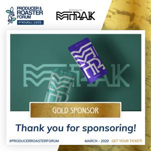 MTPak Is Gold Sponsor of Producer & Roaster Forum Honduras