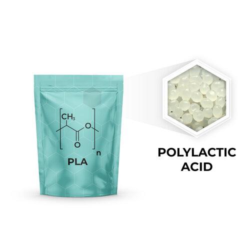 PLA - Polylactic acid