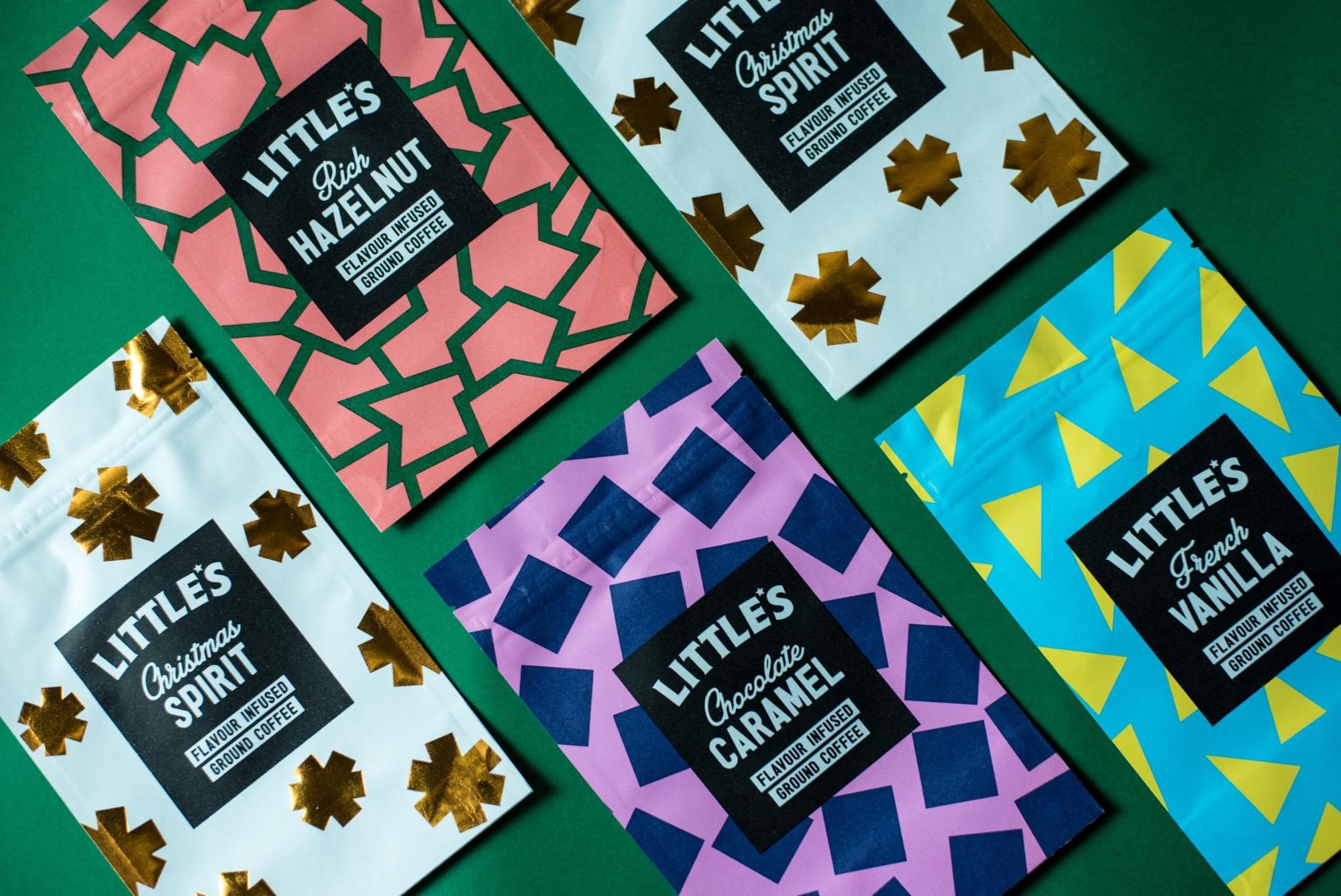 Custom Print Coffee Packaging: Exploring The Possibilities