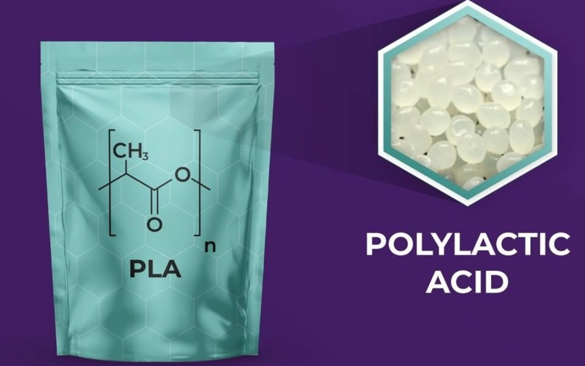 polylactic acid pla coffee packaging