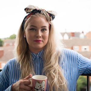 Roosa Lyydia Jalonene - MTPak Coffee Ambassador