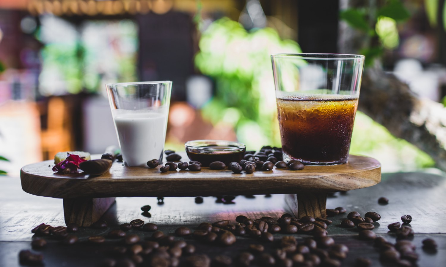The Rise Of RTD & Cold Brew Coffee