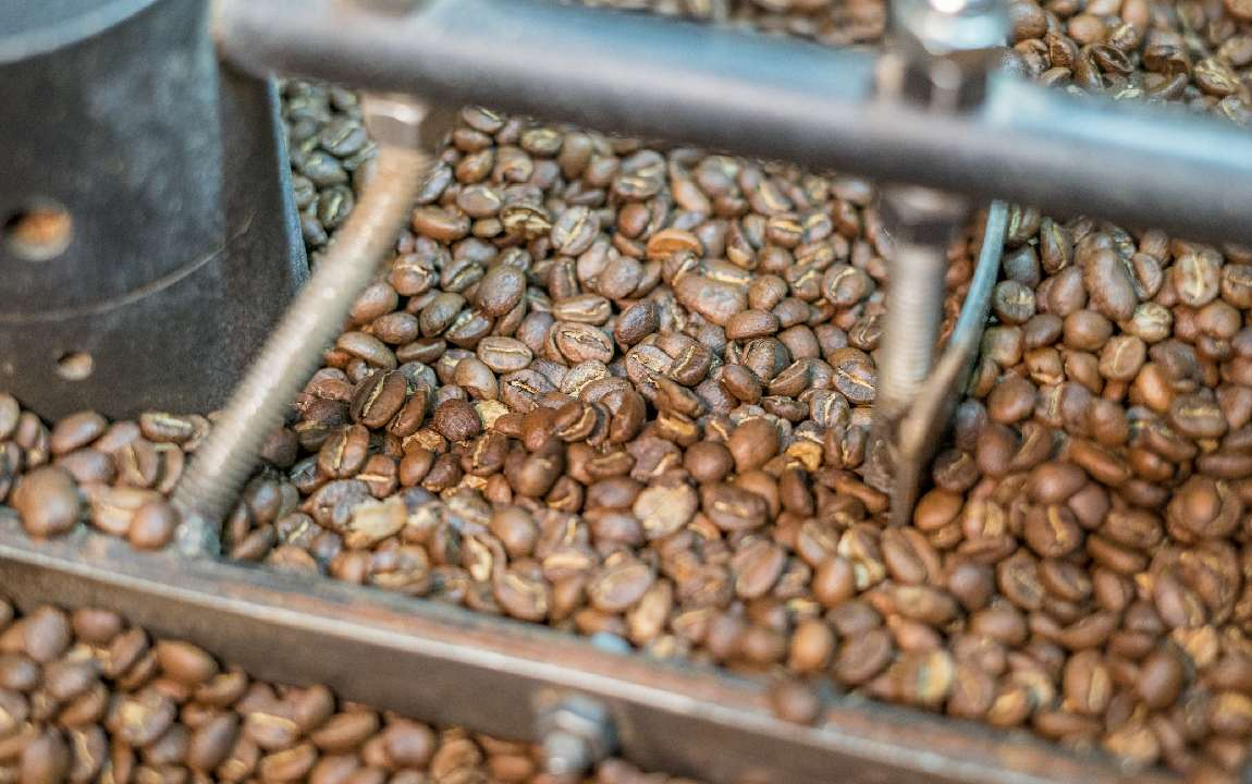 Coffee Roasting: What Is Rate Of Rise (RoR)?