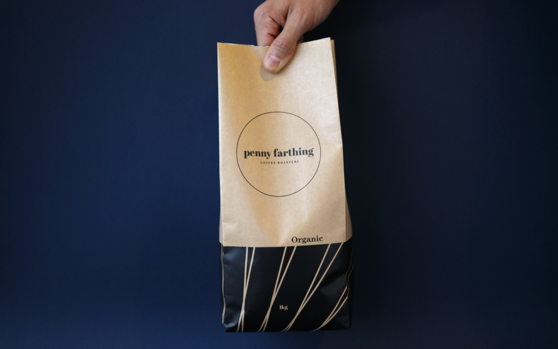 What Is Compostable Coffee Packaging?