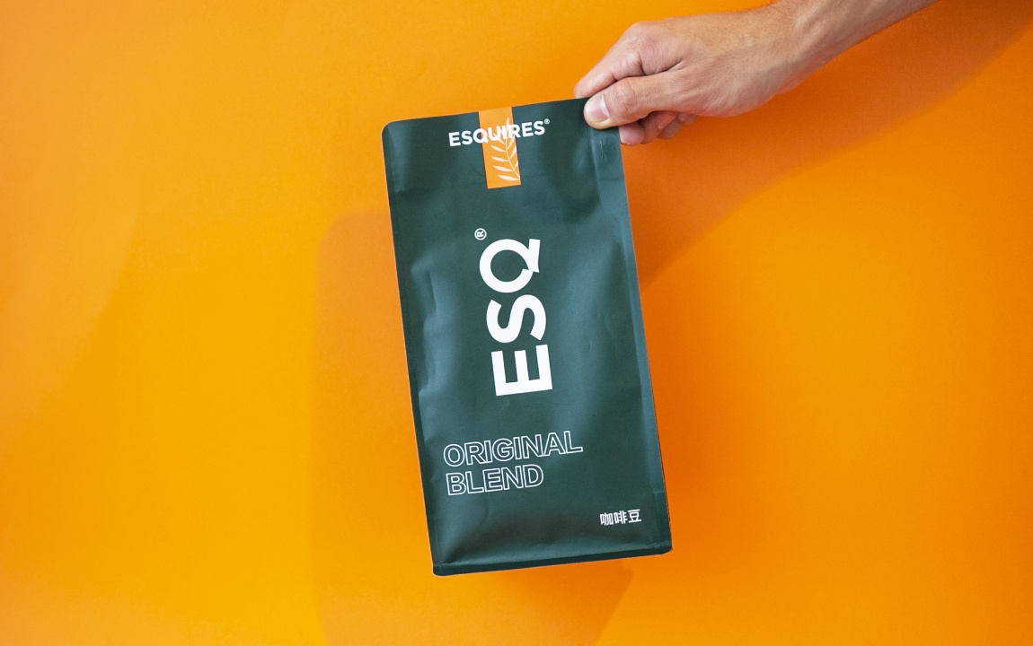 Using The Colour Of Coffee Packaging To Shape Consumer Perceptions