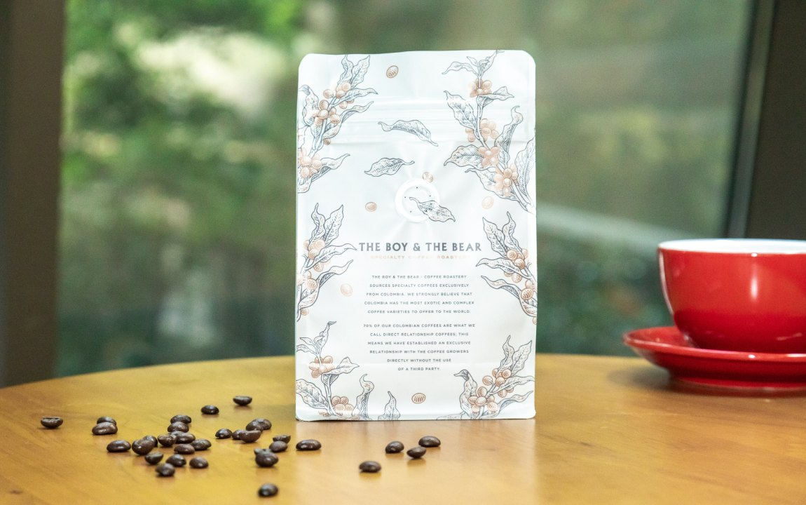 How Limited Edition Coffee Can Boost Sales & Gain Mindshare