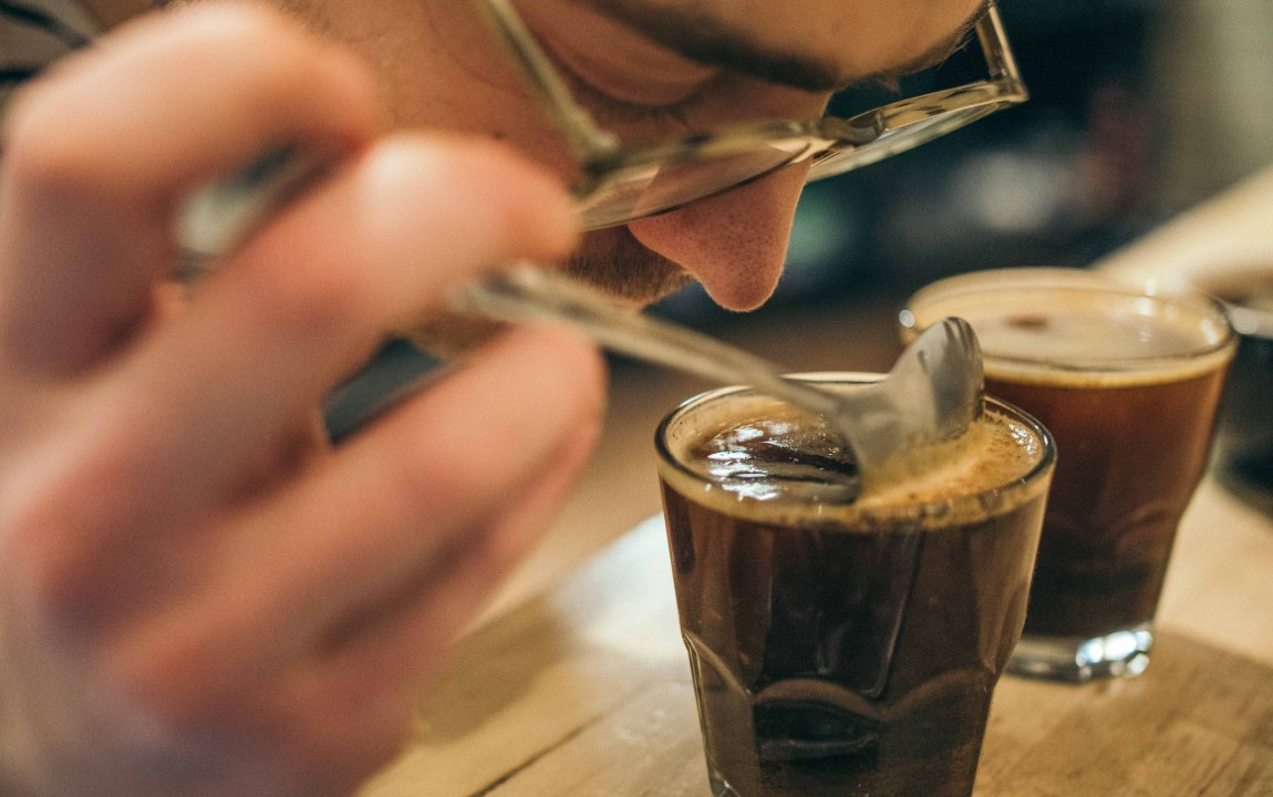 What Affects The Aroma Of Coffee & How Can Packaging Preserve It?