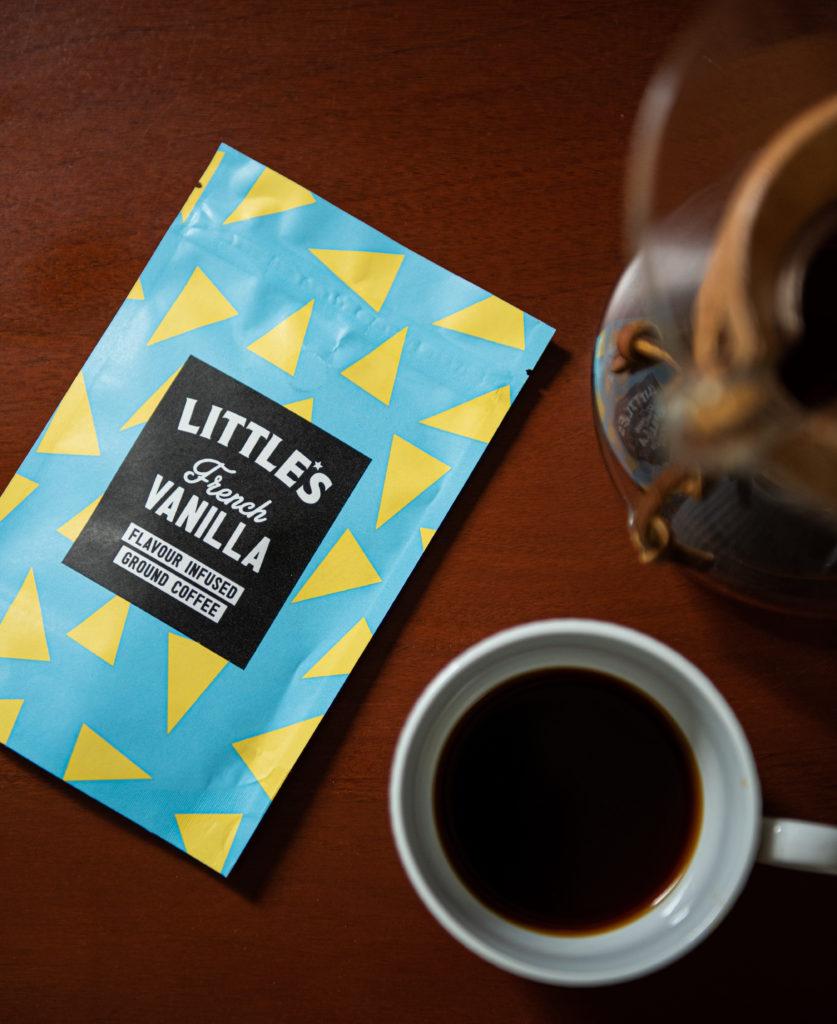 We Are Littles café vainilla