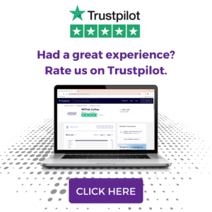 MTPak Coffee is on Trustpilot. Leave us your review.