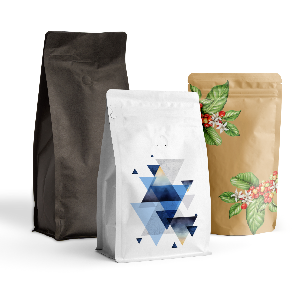 Order our pack of bestselling coffee bag samples