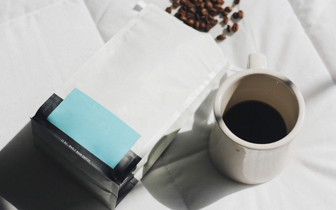 Does Recyclable Packaging Affect The Characteristics Of Coffee?