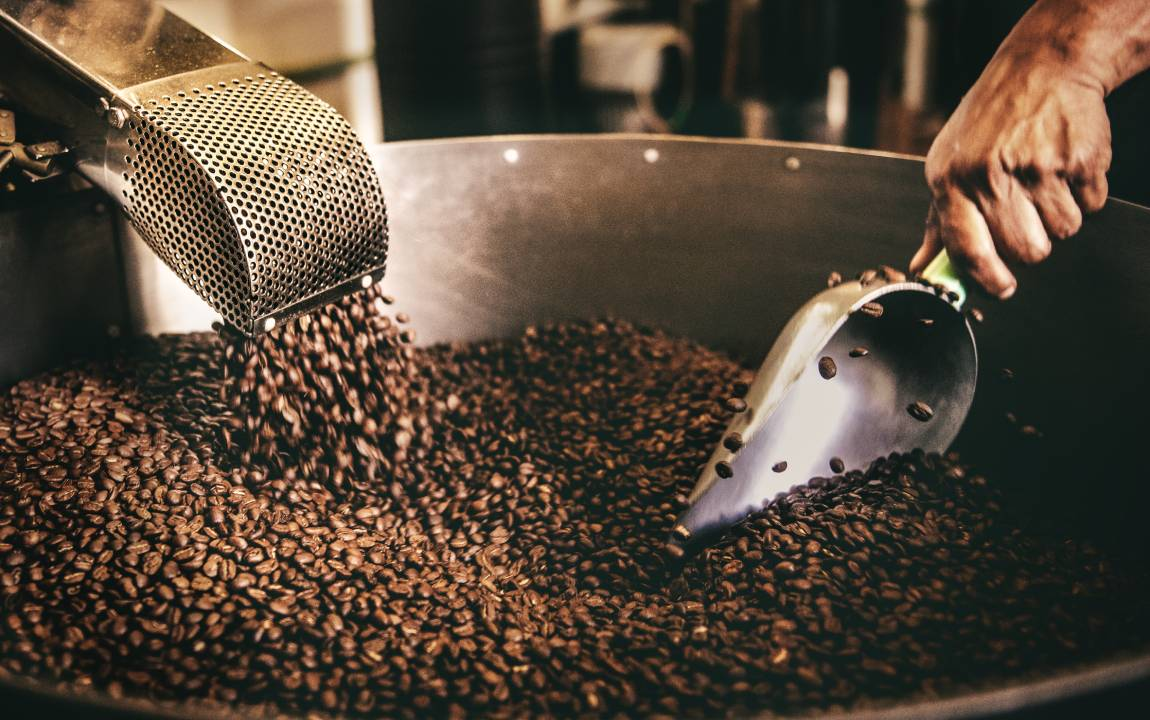 Everything You Need To Know About Zero-Emission Coffee Roasting