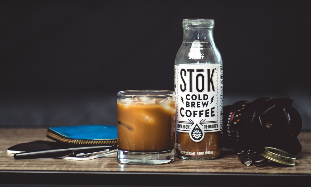 Why specialty roasters should offer ready to drink (RTD) coffee