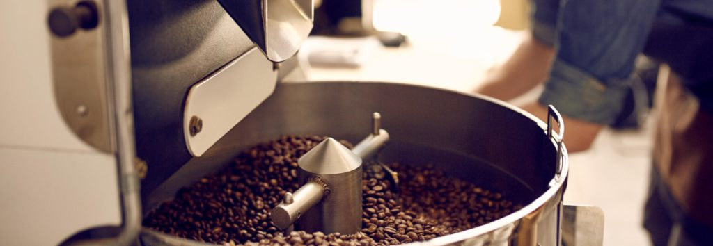 micro roaster services