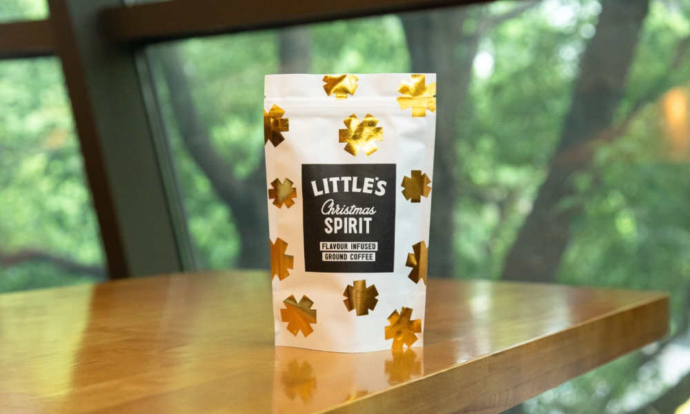 How to leverage your coffee packaging to break into the US market