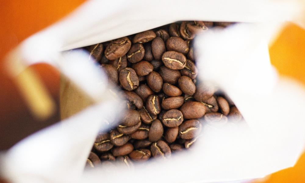 small batch coffee roasters
