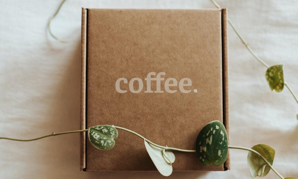 authentic coffee brand