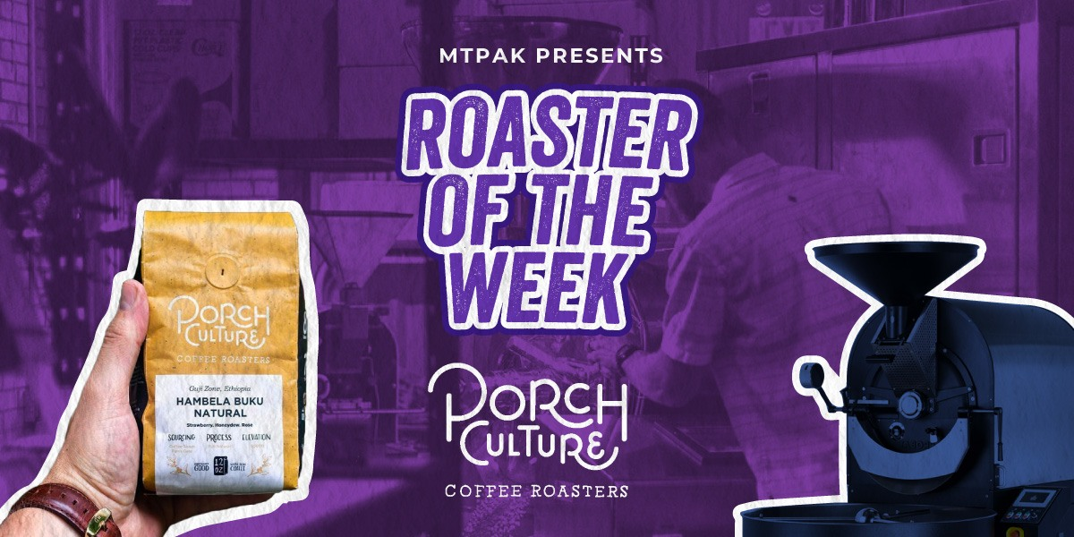 Porch Culture: The specialty coffee roasters bringing Dominican hospitality to the US