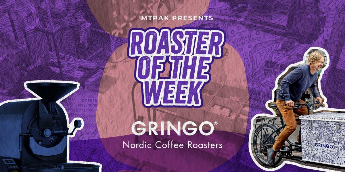 gringo nordic roaster of the week