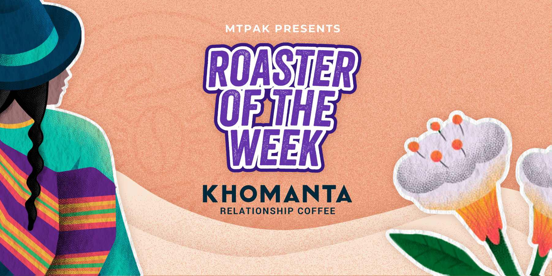 Khomanta: The Kansas City roasters on a quest to make genuine change at origin