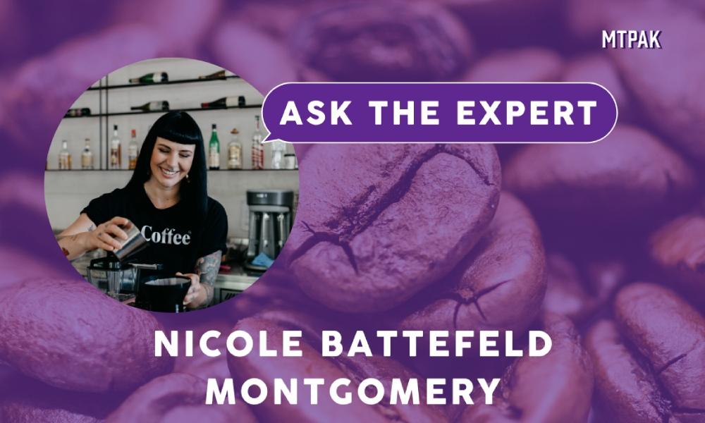ask the expert nicole battefeld montgomery