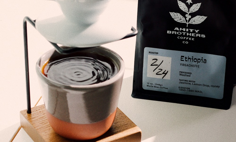 flavour notes coffee