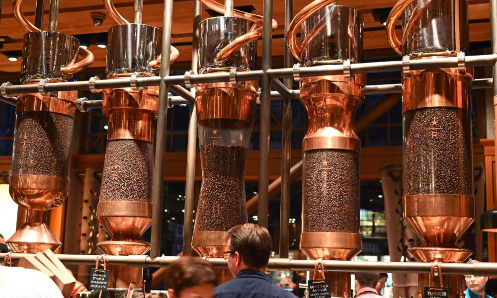 Why specialty coffee roasters should offer roastery tours