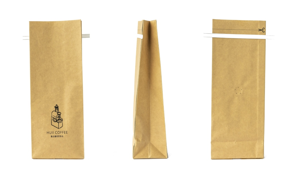 letterbox-compatible coffee bags