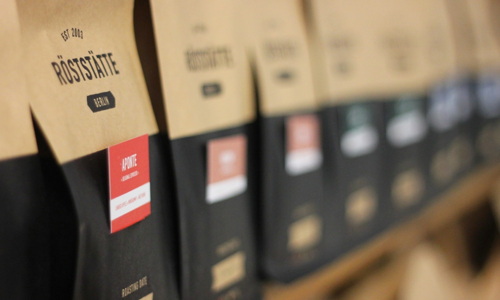 Why are kraft paper coffee bags so popular?