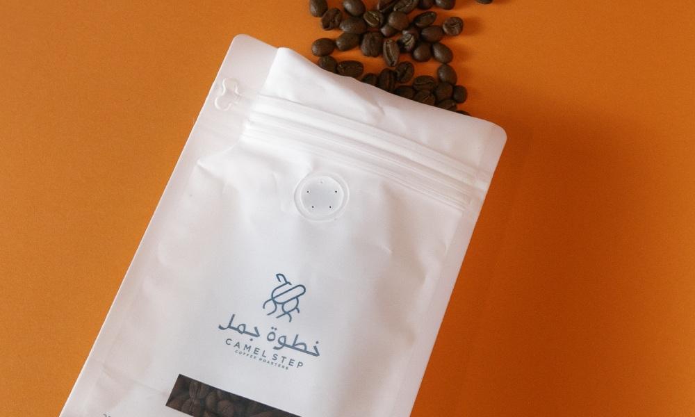 Coffee bag design inspiration: Zippers, windows, and degassing valves