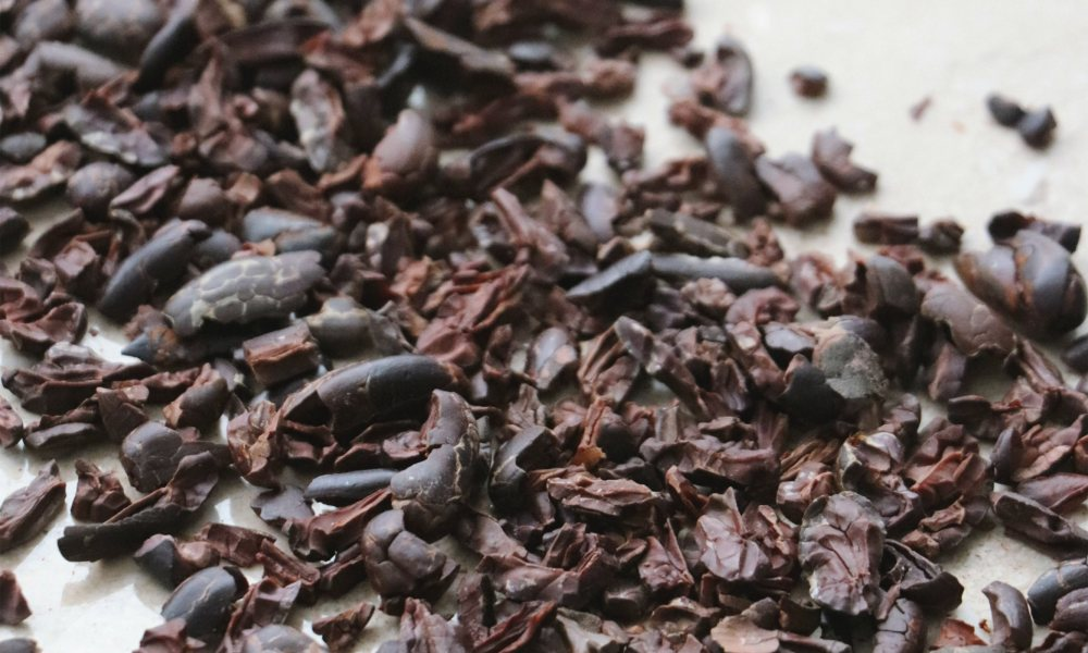 A guide to packaging cacao nibs and specialty chocolate