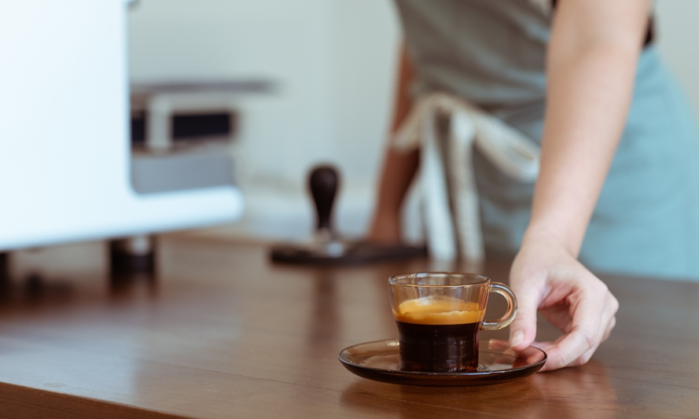 Is out-of-home coffee consumption making a comeback?