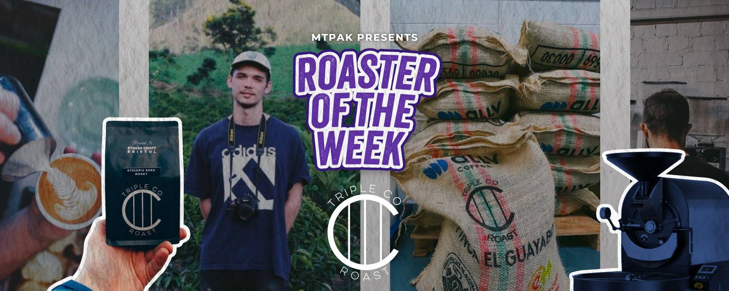 Triple Co Roast: The Bristol coffee roasters taking on the sector with a Californian approach